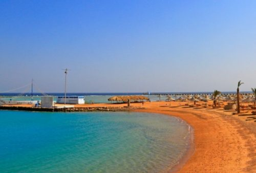 Makadi Bay, Red Sea - Where To Eat And What To See